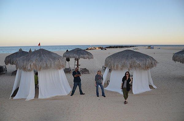 2012-03-21 Liquid Blue Band in Los Cabos Mexico 035
