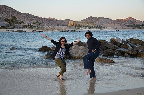 2012-03-21 Liquid Blue Band in Los Cabos Mexico 040