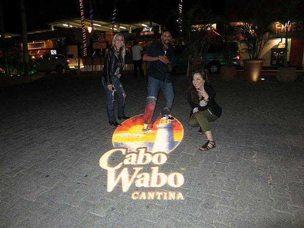 2012-03-21 Liquid Blue Band in Los Cabos Mexico 065
