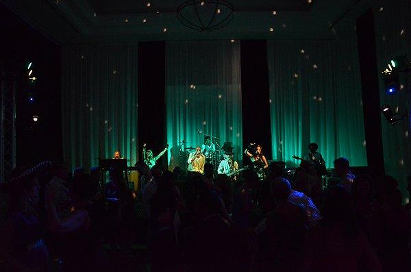 2012-03-21 Liquid Blue Band in Los Cabos Mexico at Hilton Los Cabos 135