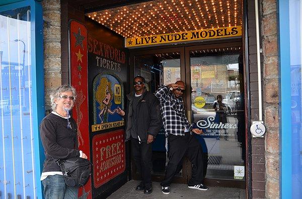 2012-03-30 Liquid Blue Band in Minneapolis MN 019