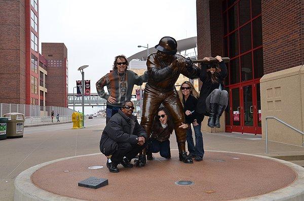 2012-03-30 Liquid Blue Band in Minneapolis MN 040