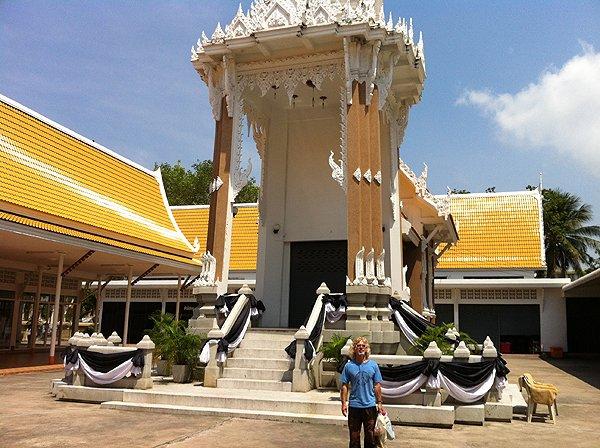 2013-02-19 Liquid Blue Band In Pattaya Thailand 006