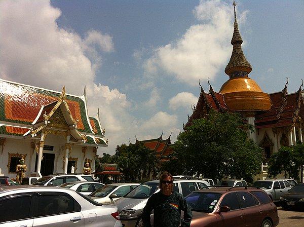 2013-02-19 Liquid Blue Band In Pattaya Thailand 012