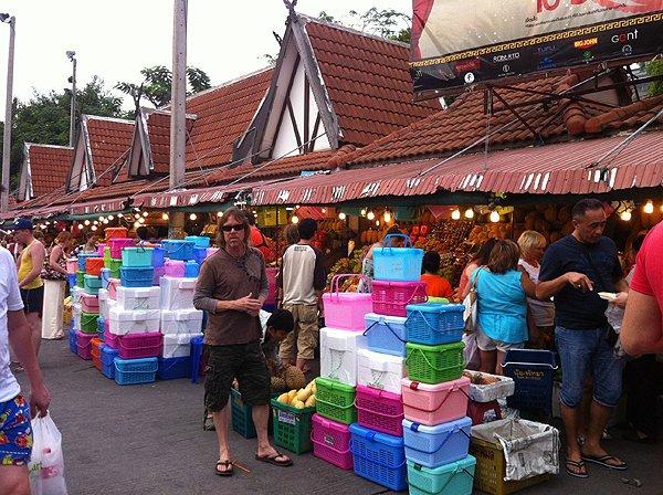 2013-02-23 Liquid Blue In Pattaya Thailand 004