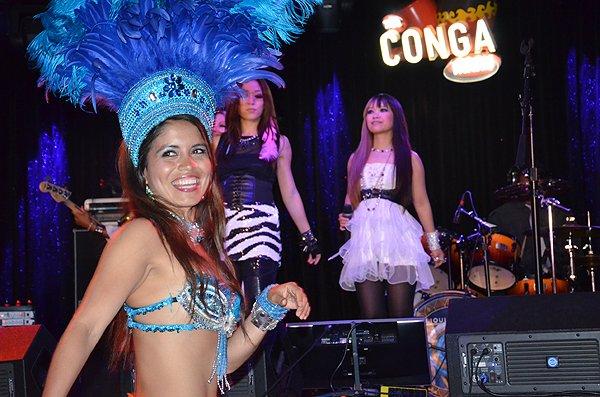 2013-04-23 Liquid Blue Band in Los Angeles CA at Conga Room 007