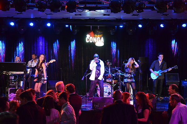 2013-04-23 Liquid Blue Band in Los Angeles CA at Conga Room 096