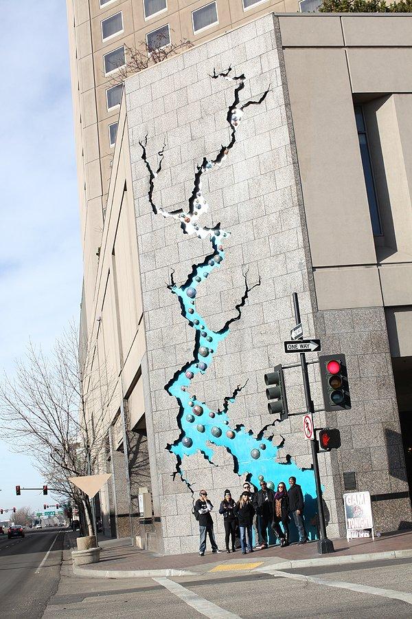 2013-12-28 Liquid Blue Band in Boise ID 028