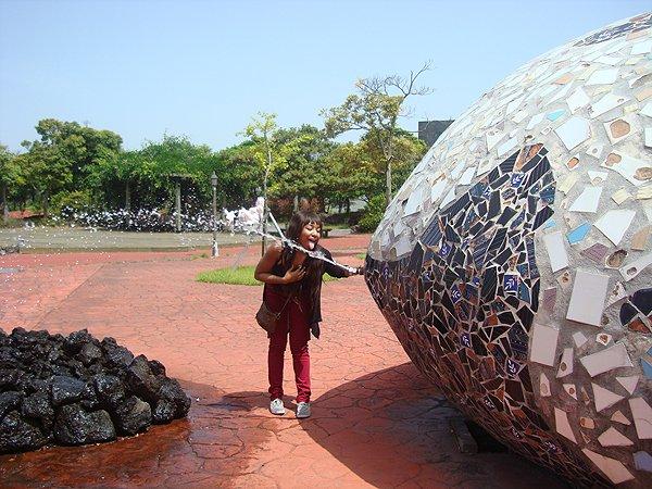 2014-05-23 Liquid Blue Band In Jeju South Korea 018
