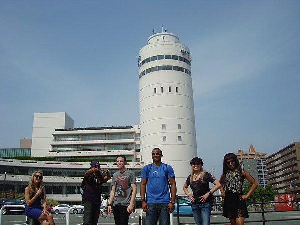 2014-05-24 Liquid Blue Band In Hakata Fukuoka Japan 027