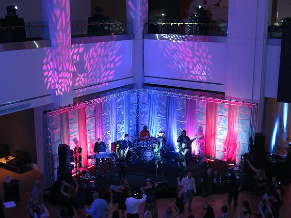 2014-06-03 Liquid Blue Band in Indianapolis IN at Museum Of Art 033