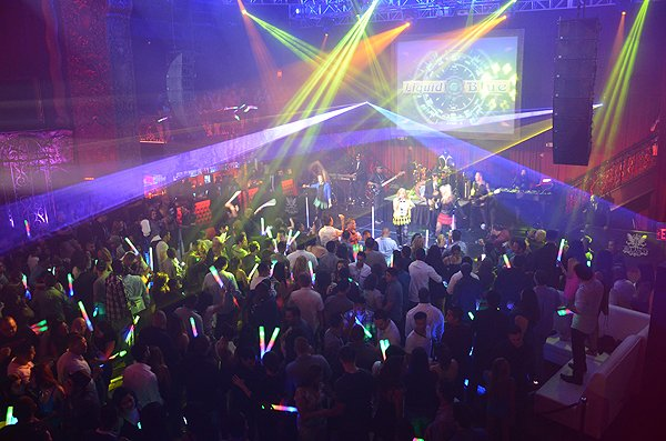 2014-07-11 Liquid Blue Band in Los Angeles CA at Belasco Theater 031