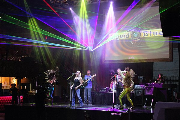 2014-07-11 Liquid Blue Band in Los Angeles CA at Belasco Theater 133
