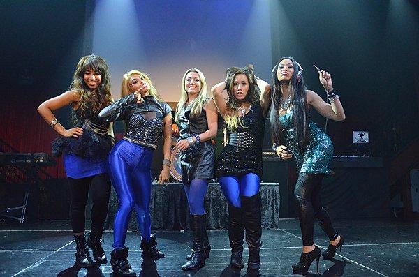 2014-07-14 Liquid Blue Band BlueGirls Photo 005