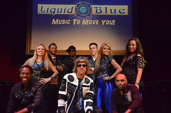 2014-07-14 Liquid Blue Band Group Photo 145