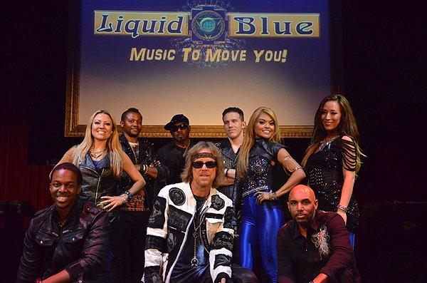 2014-07-14 Liquid Blue Band Group Photo 145