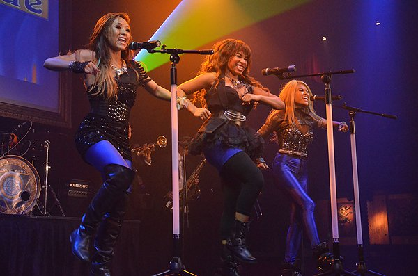 2014-07-14 Liquid Blue Band in Los Angeles CA at Belasco Theater 238