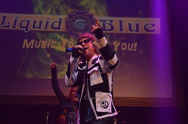 2014-07-14 Liquid Blue Band in Los Angeles CA at Belasco Theater 456