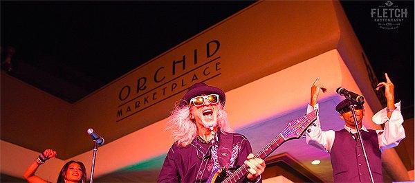 2014-11-18 Liquid Blue Band in Kona HI at Waikoloa Hilton 120