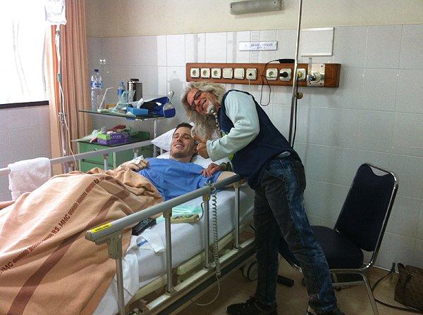 2014-11-25 Aidan In Jakarta Hospital 004