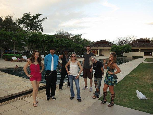 2015-01-14 Liquid Blue Band in Guanacaste Costa Rica 017