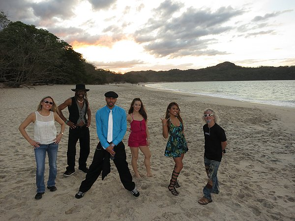 2015-01-14 Liquid Blue Band in Guanacaste Costa Rica 022