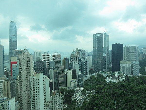 2015-09-19 Liquid Blue Band In Hong Kong China 03