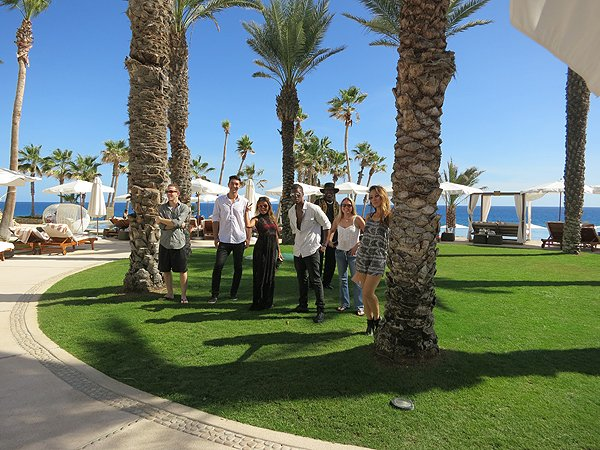 2015-11-05 Liquid Blue Band in Cabo San Lucas Mexico 013