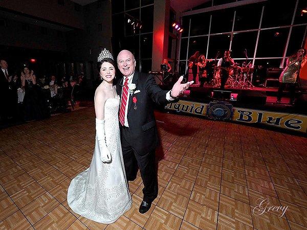 2016-01-22 Liquid Blue Band in New Orleans LA at Sheraton Hotel 203