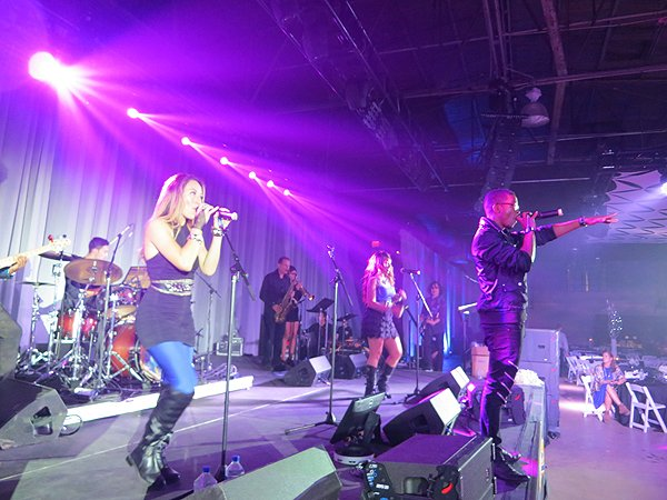 2016-04-12 Liquid Blue Band in New Orleans LA at The Sugar Mill 20