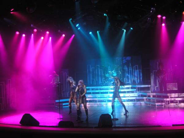 Live PT 154 Cristobal