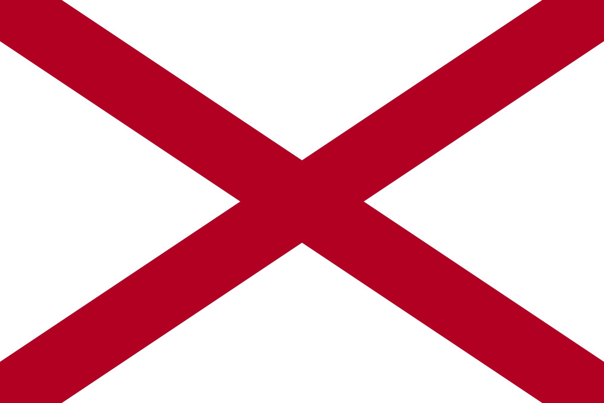Flag of Alabama