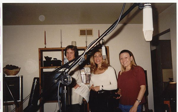 1999-06-01 Vista CA Demo Recording.
