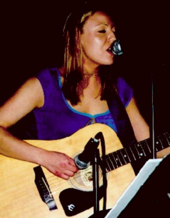 2000-01-01 Nikki Acoustic