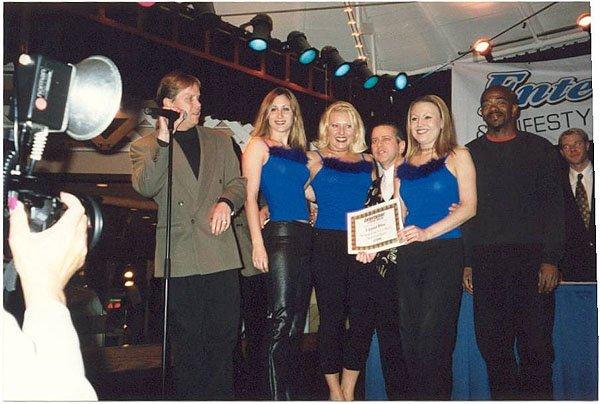 2000-03-01 Carlsbad CA Entertainer Awards 001