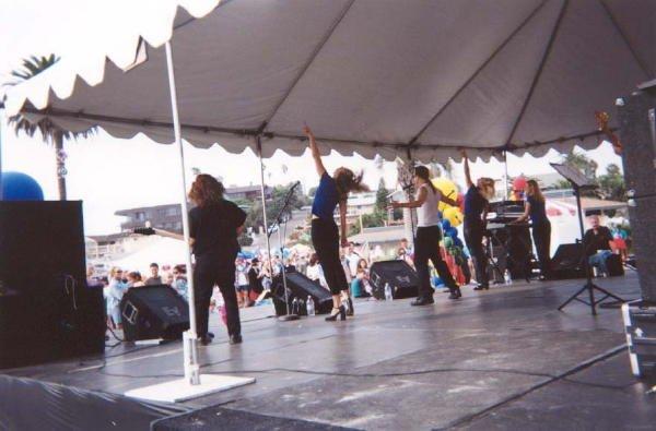 2000-10-07 Encinitas