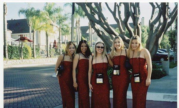 2003-01-19 Anaheim CA NAMM 001
