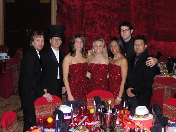 2003-12-31 Las Vegas Excalibur 034