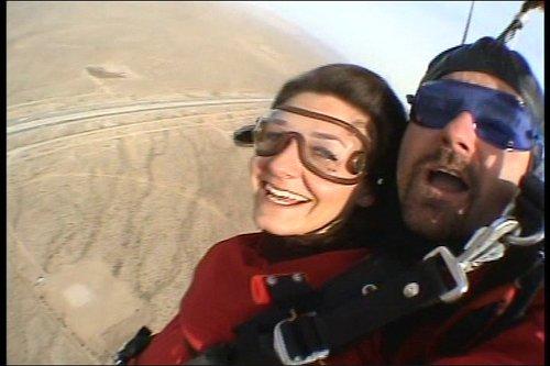 2005-01-02 Skydive KK2 500
