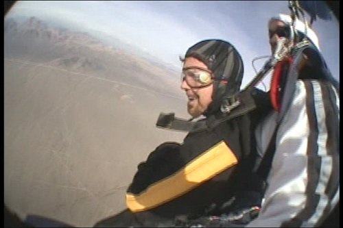 2005-01-02 Skydive SS3 500