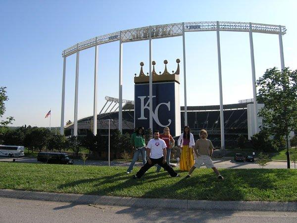 2005-09-01 Kaufman Stadium 001