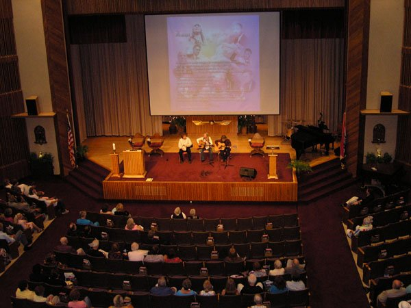 2005-09-04 Unity Village MO 005