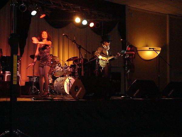 2006-01-28 Harrisburg PA Raddison 003