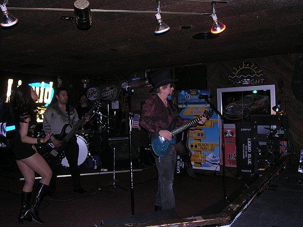 2006-02-04 Big Bear CA Chads Place 002
