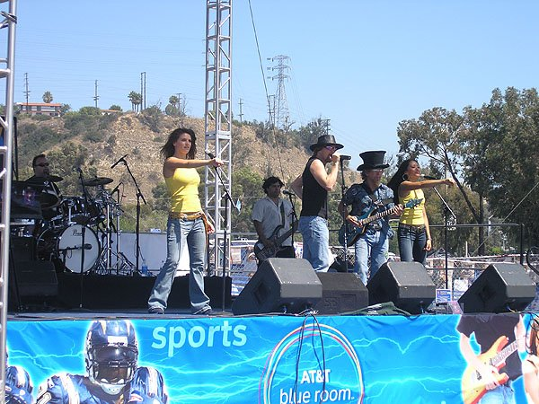 2006-09-17 San Diego CA Qualcomm Stadium 116