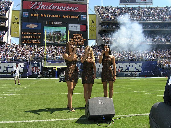 2006-09-17 San Diego CA Qualcomm Stadium NA 013