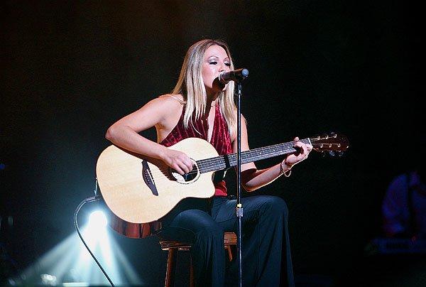 2006-09-30 Pasadena CA Pasadena Civic Auditorium 005