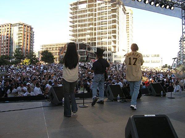 2006-10-02 San Diego CA Petco Park 067