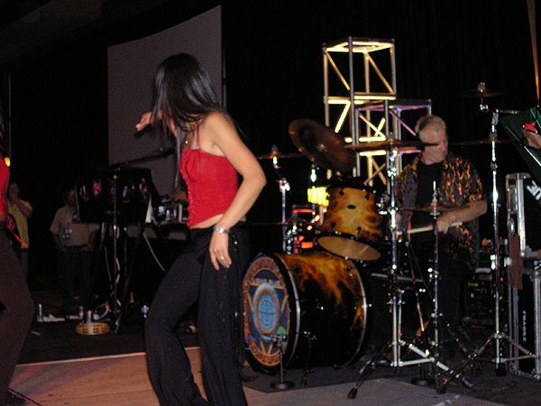 2006-11-08 Las Vegas NV Mandaly Bay 073