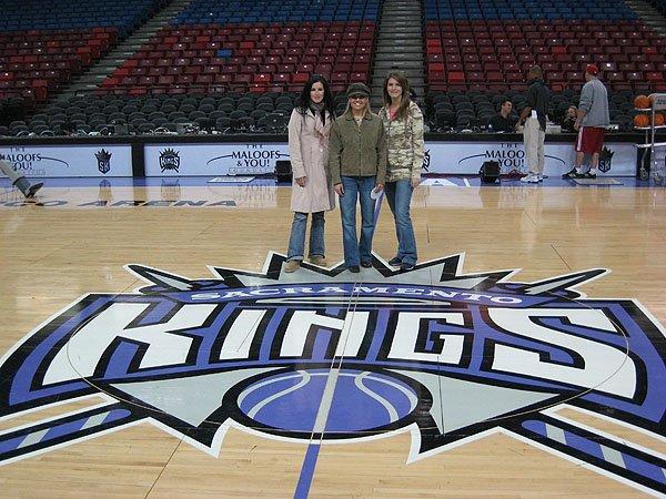 2007-01-02 Sacramento CA ARCO Arena 005